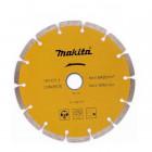 Алмазный диск Makita 180х22,2 сегмент A-84121