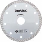 Алмазный диск Makita 115x22,23 мм B-28008