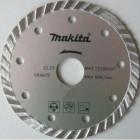 Алмазный диск Makita 230x22,23 мм (B-28070)